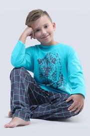 Chlapecké pyžamo Live Untamed