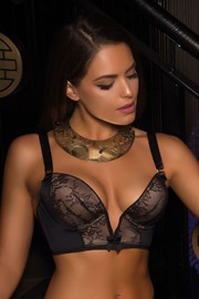 Podprsenka Gossard Diamond Push Up