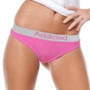 Tanga Addicted růžová