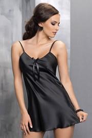 Elegantní košilka Aria Black