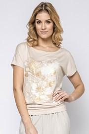 Dámské elegantní triko Karlee
