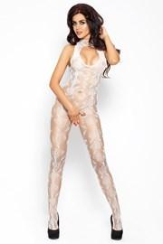 Luxusní erotický bodystocking Ally
