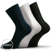 3pack ponožek Badon Mix bambus
