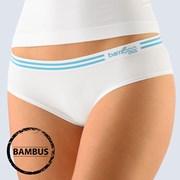 Kalhotky Bamboo francouzské 04021