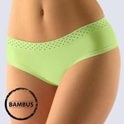 Kalhotky Bamboo Dots francouzské