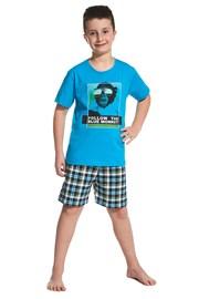 Chlapecké pyžamo Blue Monkey