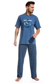 Pánské pyžamo Brooklyn I