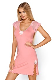Dámská košilka Coctail Pink