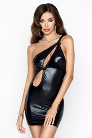 Svůdné šaty Cornelia Black