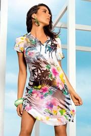 Plážové šaty z kolekce David Mare