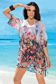 Dámské plážové šaty Tania z kolekce David Mare