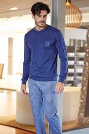 Pánské italské pyžamo Giacome