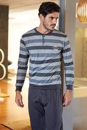 Pánské italské pyžamo Steffanio