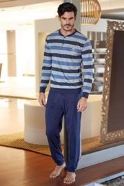 Pánské italské pyžamo Edoardo