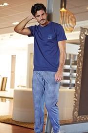 Pánské italské pyžamo Angelo
