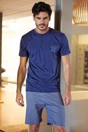 Pánské italské pyžamo Aldo