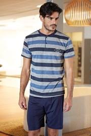 Pánské italské pyžamo Gabriele