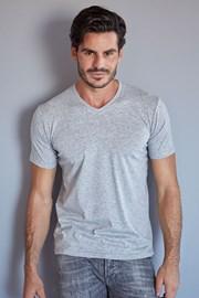 Pánské bavlněné tričko ET 1111