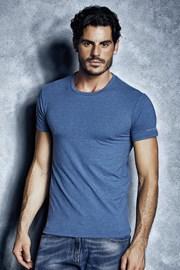 Pánské bavlněné triko 1504 Jeans