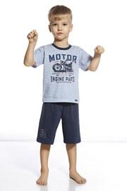 Chlapecké pyžamko Motor