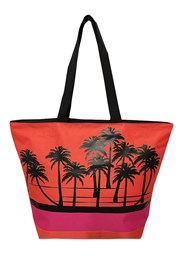 Plážová taška Fashion Palm