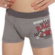 Chlapecké boxerky Fast 145