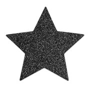 Bijux Indiscrets Flash Star nálepky na bradavky