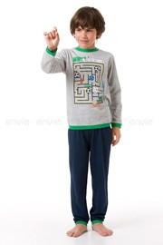 Chlapecké pyžamo Game