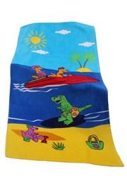 Dětská plážová osuška Holidays
