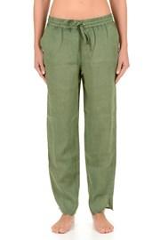 Dámské lněné kalhoty Kimberly z kolekce Iconique
