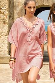 Dámské letní šaty Melissa bavlněné z kolekce Iconique