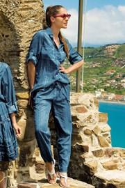 Dámské kalhoty Ilaria z kolekce Iconique