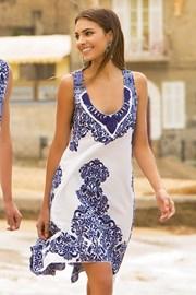 Dámské letní šaty Flossie z kolekce Iconique
