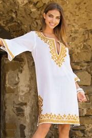 Dámské letní šaty Gioia z kolekce Iconique