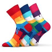3pack ponožek Jana Mix 36