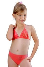 Dětské, dívčí plavky Julka