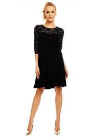 Dámské elegantní šaty Karolina