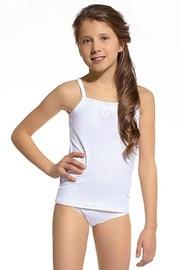 Dívčí spodní košilka a kalhotky - set