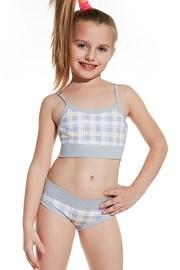 Dívčí spodní košilka a kalhotky - set 83902