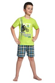 Chlapecké pyžamo Life Style