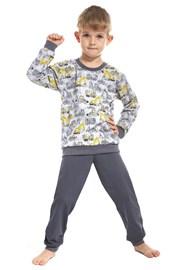Chlapecké pyžamo Machine