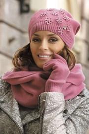 Dámské rukavice Marianella Pink
