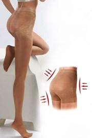 Punčochové kalhoty Medica s Push–Up efektem  20 DEN