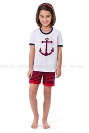 Dívčí pyžamo Ocean Dreams