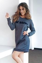 Dámské domácí šaty Be Happy