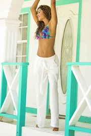 Dámské plážové kalhoty Essentials z kolekce Phax