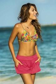 Dámské plážové šortky Tropicana z kolekce Phax