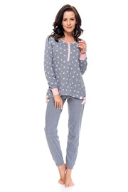 Mateřské, kojicí pyžamo Skye