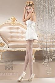 Luxusní punčochové kalhoty Pearl 118