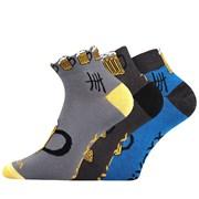 3pack ponožek Piff